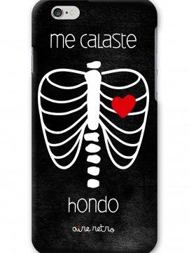 CARCASA ME CALASTE HONDO
