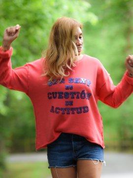 MI CORAZÓN ES TODO TUYO One-size Sweatshirt
