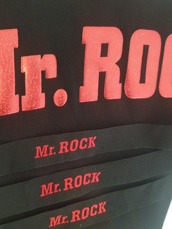 PULSERA MR. ROCK
