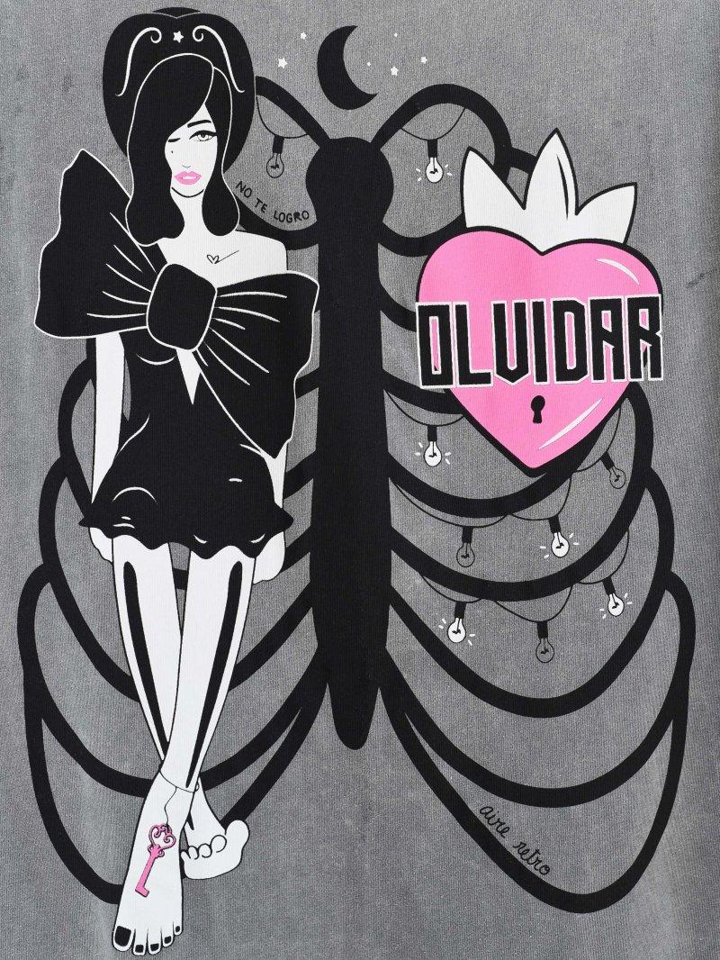"""VESTIDO """"OLVIDAR''"""